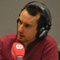 Julio Barroso