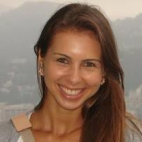 Larissa Piazzi Scholtz