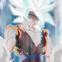 Goku Supremo