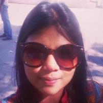 shreya prasad