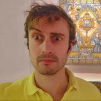 Paul Drury-bradey