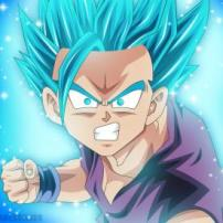 Mundo Dragon Ball Super