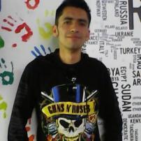 Luis Fernando Solano