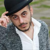 Matteo  Luongo