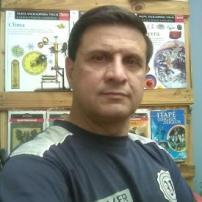 Rubén Gavilán Traversi