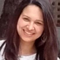 Luciene P. Almeida