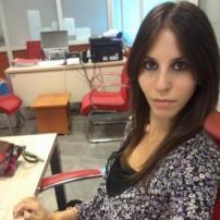 Sabrina Sergi