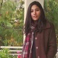 Mariyam Umar