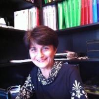 Silvia Tamburriello