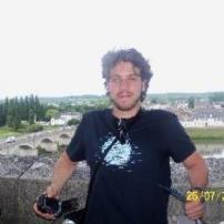 Stefanos Adamantidis