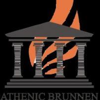 Athenic  Brunnen