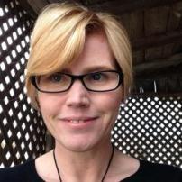 Nicole Bergstrom