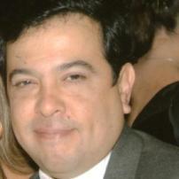 Mauricio Martin Del Campo