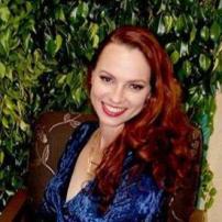 Lorena Oliveira