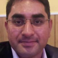 Harris Shah