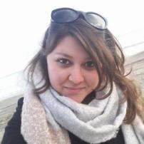 Cristina  Salemi