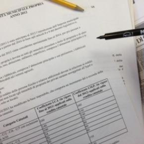 Calcolo Imu: aliquote e pagamento
