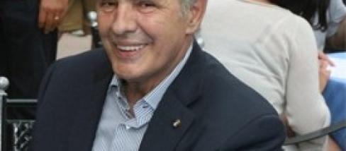 Tragico impatto per l'attore Giuliano Gemma