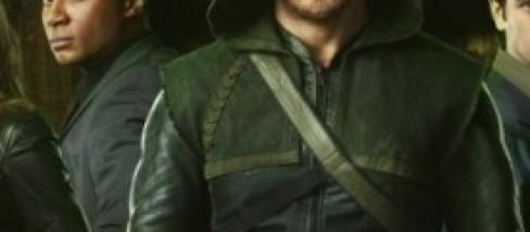 Arrow 2 tv, e streaming, data uscita in Italia