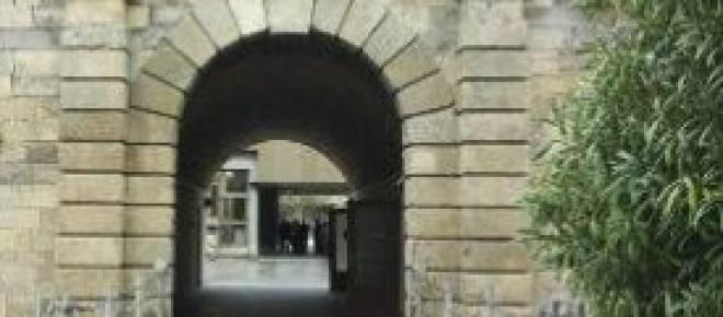 Forte di Santa Teresa (Lerici)