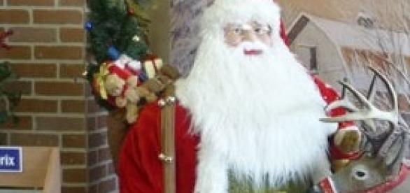 Regali di natale 2013 cosa porter babbo natale ai bambini - Babbo natale porta i regali ai bambini ...
