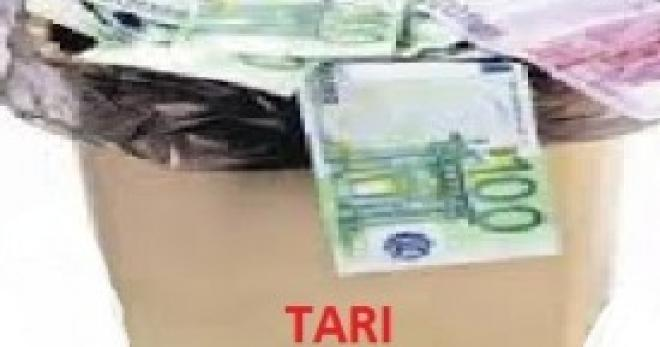 Tari 2014 la nuova tassa sui rifiuti chi paga come si - Tari chi la paga ...