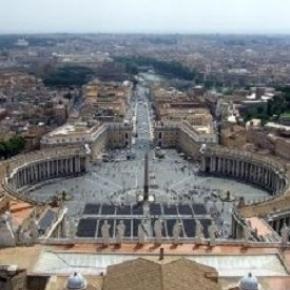 Benedetto XVI e la storia dell'arresto