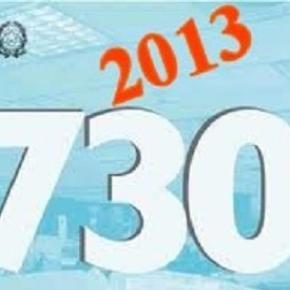 Dichiarazione dei redditi 2013 contribuenti obbligati e for Entro quando si fa il 730