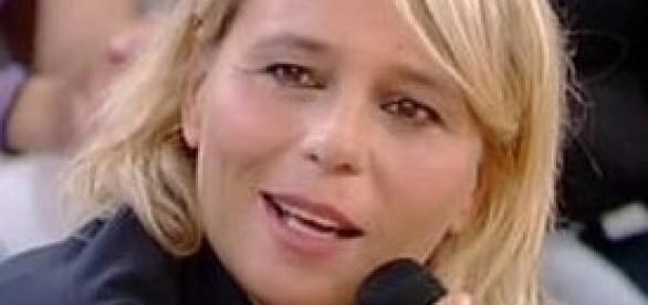 Maria De Filippi alla conduzione di Amici 13