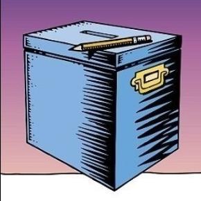 Elezioni comunali, dati parziali affluenza urne