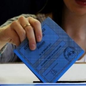 Risultati elezioni comunali 2013
