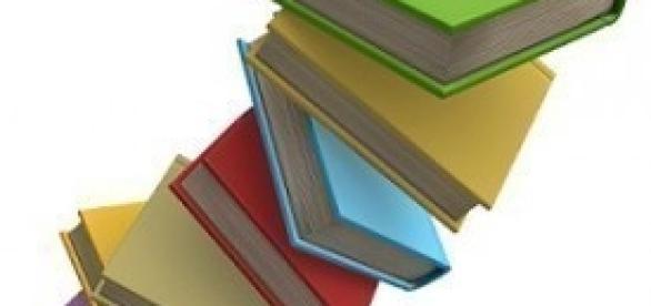 libri da studiare