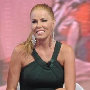Loredana Lecciso e Al Bano sposi