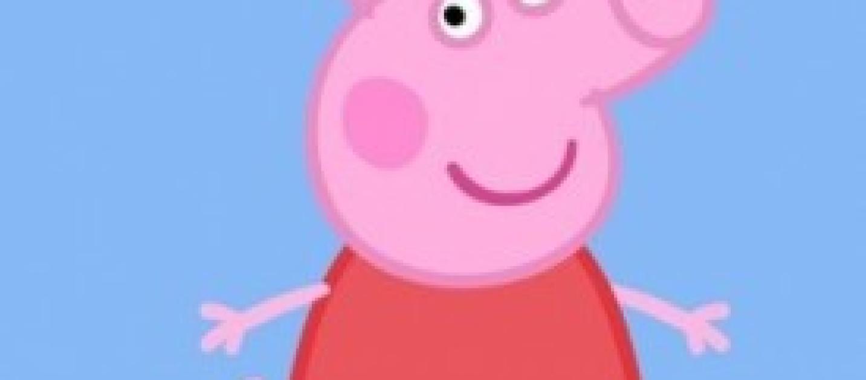 Chi è peppa pig cartone animato seguito su disney channel