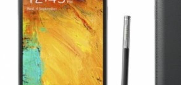 Samsung galaxy note 3 best device