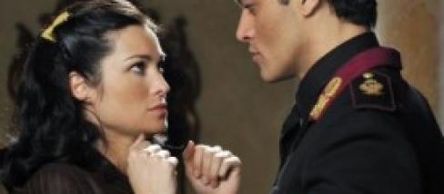 Carmen e Nito in 'Il peccato e la vergogna 2'