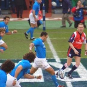 Sei Nazioni rugby: Italia debutta contro il Galles