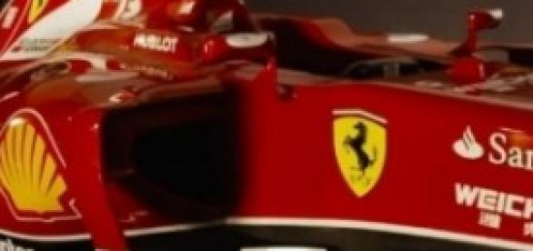 Ferrari F1, scheda tecnica