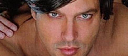 Un'immagine dell'attore che interpreta Nito