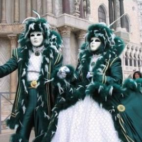 Carnevale, le date 2014 sul calendario
