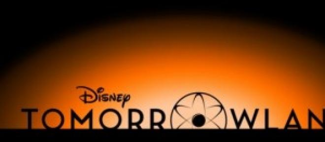 As primeiras imagens de Tomorrowland