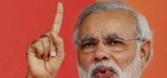 Modi brings labour reforms to India