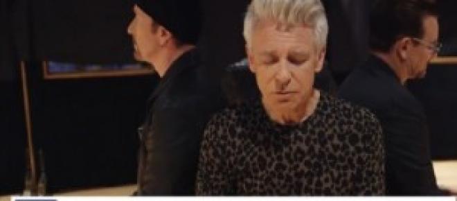 U2 pedem desculpa por lançarem album no iTunes.