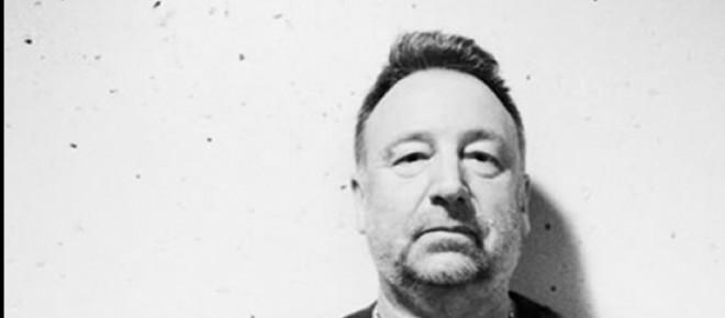 Peter Hook, ex-baixista do Joy Division e New Order - Foto - divulgação