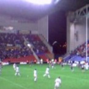 Super League - Wigan overcome Wolves