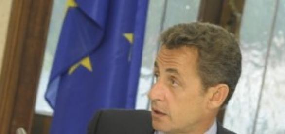 Nicolas Sarkozy - Ph: Flickr - CC BY 2.0 SA
