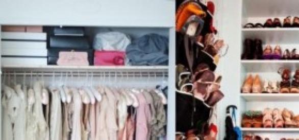 Lo primordial que debes tener en un armario