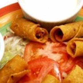 Las comidas picantes mexicanas son sabrosas