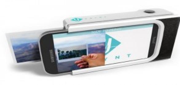 Pryme transforma tu SmartPhone en una Polaroid