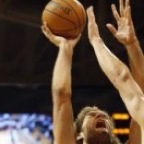 Portland Trail Blazers deshace a Denver Nuggets